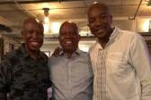 Mashaba 'verwelkom' die komende kewerverslag wat Malema impliseer in die korrupsie van CoJ - Citizen