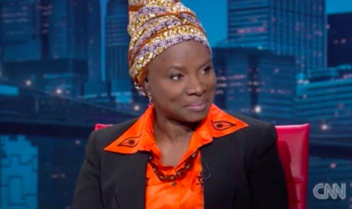 Grammy winner Angelique Kidjo on why she hates the term 'world music'