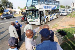 Metrobus strike: Demawusa vows to continue, despite 'minority union' status
