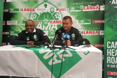 AmaZulu set to face PSL music