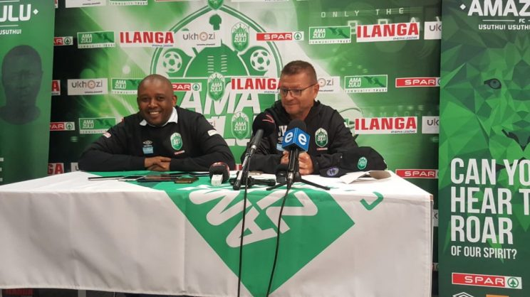 AmaZulu deny suspending players