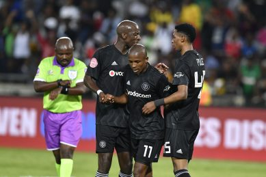 Consistency is key for Orlando Pirates