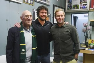 What South African cricket can learn from the Springboks