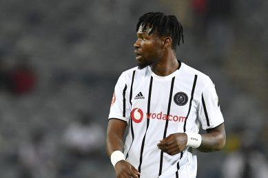 Mabasa a future Bafana player