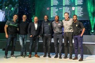 A quick guide to the Mzansi Super League squads