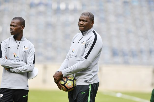 Bafana likely to have tough route to Qatar