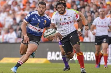 Cheetahs win thrilling cat fight to claim sixth Currie Cup title
