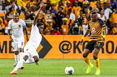 Will Chiefs bounce bounce back after shock defeat?