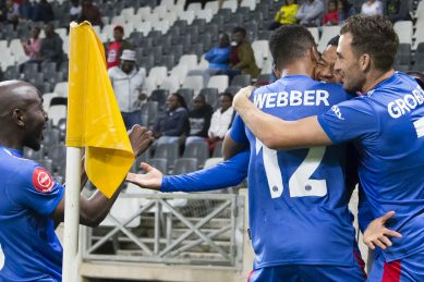 SuperSport players to get 80% of MTN 8 prize money