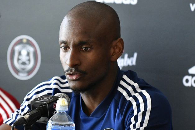 Leading Orlando Pirates is like being in an army – Mokwena