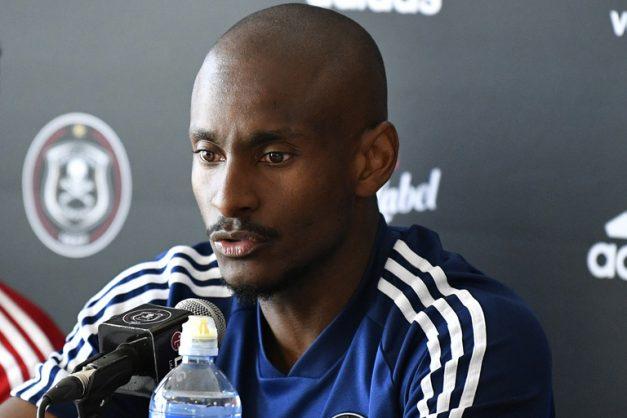 SA legend backs Mokwena to succeed at Pirates