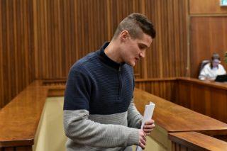 Eight-year-old victim of Dros rape to testify against Nicholas Ninow