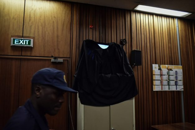 Dros rape trial: Why the child had to testify and how it works