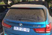 PRENTE: BMW X5 van Gavin Watson was eintlik maande lank geparkeer - bron - Citizen