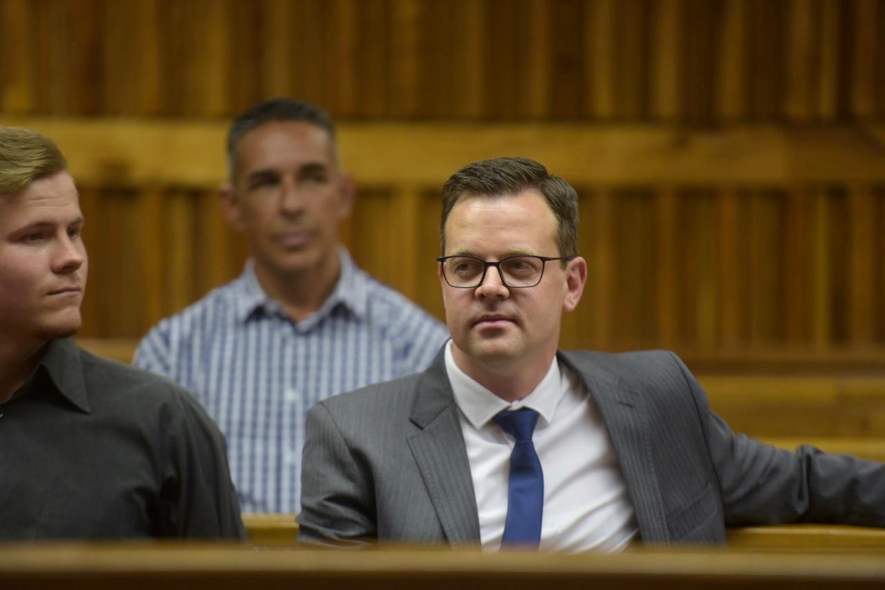 Mandela Foundation to take Ernst Roets apartheid flag matter to ConCourt