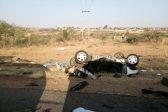 11 sterf in die Limpopo-voertuig wat deurvoer, 'n motorongeluk van sewe sitplekke - Citizen