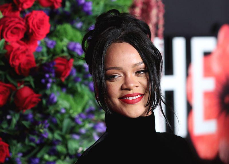 The best and worst looks at Rihanna's 2019 Diamond Ball