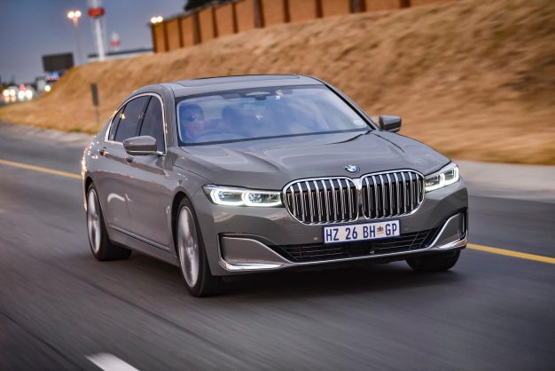 Next BMW 7 Series will give M Performance the plug