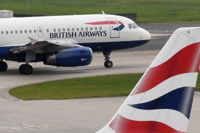 British Airways cancels almost all UK flights in historic strike