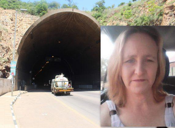Daspoort tunnel attack victim identified