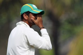 Amol who? Meet the Proteas' batting guru for the Tests agains India
