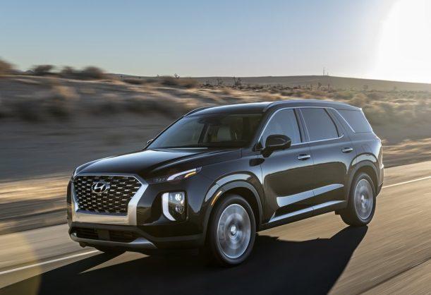 """RHD Hyundai Palisade """"80%"""" guaranteed of becoming reality"""