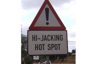 Hijackers take Berea mum and son on nightmare drive