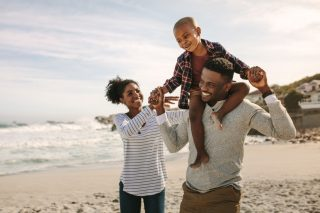 How to be a mindful parent in 2019