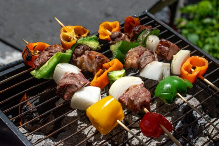 6 delicious braai recipes to try this Father's Day