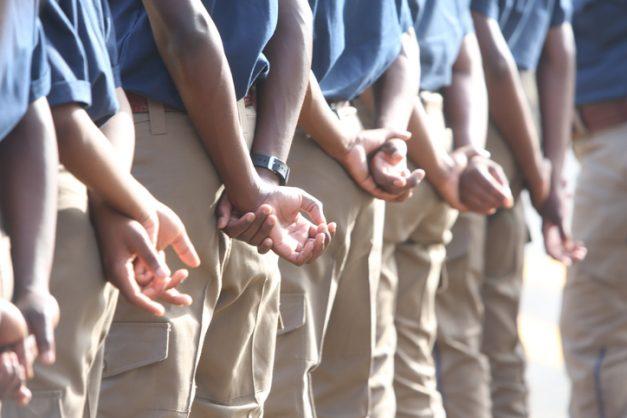 More cops won't solve the crime problem
