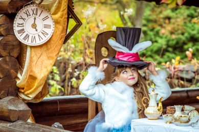 Imaginative play and how it can benefit your child