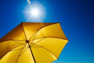Gauteng temperatures soar above 30 degrees