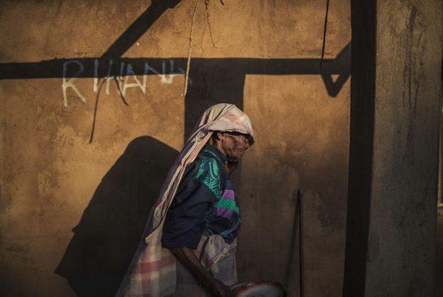 Jihadist 'ghosts' wreak havoc in northern Mozambique