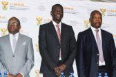 Selfone en dagga-hange is gekonfiskeer in die gevangenisaanval in Durban Westville - Citizen