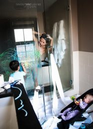 Danielle Guenther Parenting Photography
