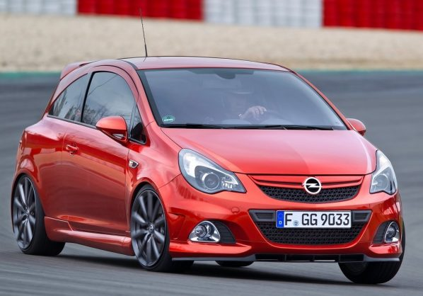 Planned Vauxhall Corsa VXR could lead to revival of OPC in 2021