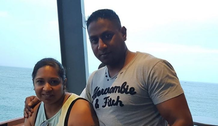 Man who went missing after wife's murder found hanged in Durban hotel