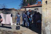 Massiewe aanvalle in Rosettenville - Citizen aan die gang