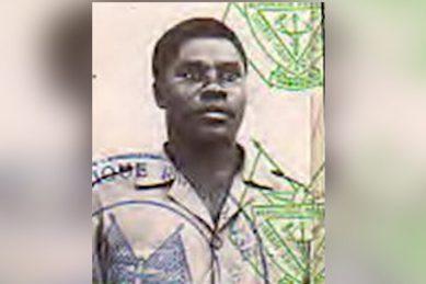 DR Congo troops shoot dead Rwandan warlord