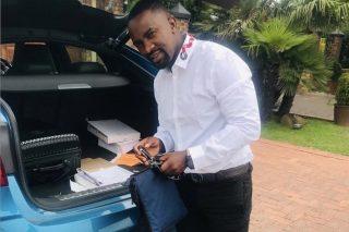 Sam 'Mshengu' Chabalala's real name revealed in court - Citizen