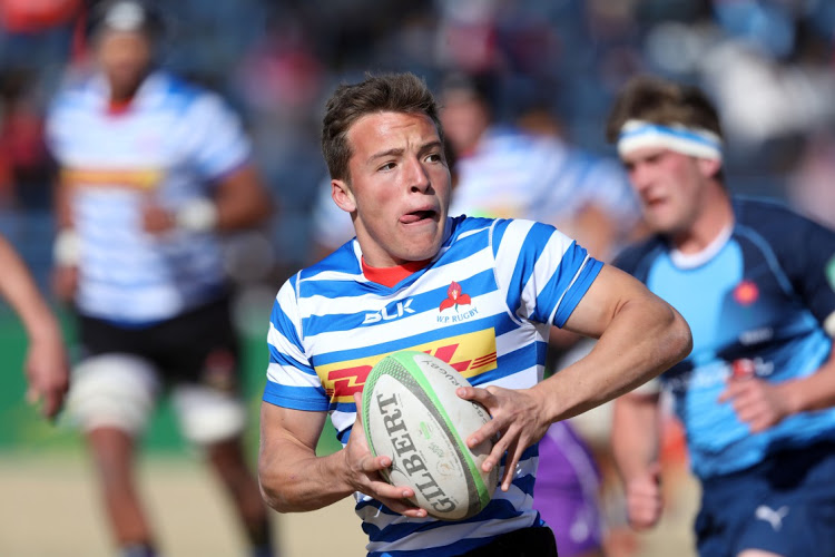 The exodus of SA's rugby talent at junior level has begun