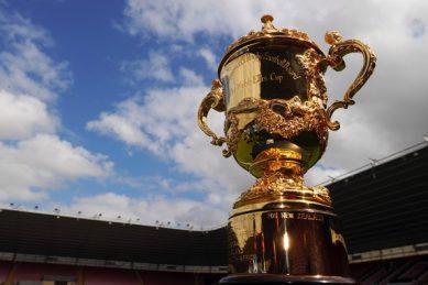 We need to bring the Webb Ellis Cup home, Boks