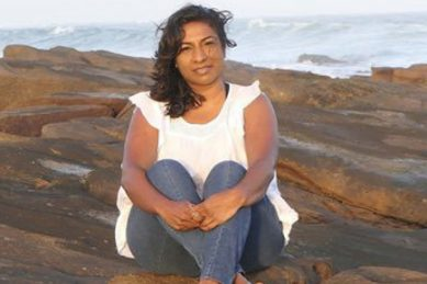 Ranjeni Munusamy wants to see face of person claiming crime intelligence fixed her car