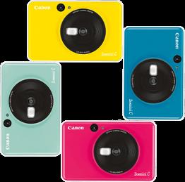 zoemini-c-instant-camera