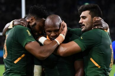 Now the real tests lie ahead, Boks