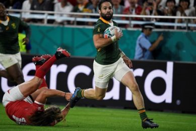 Forget Canada, the Boks' real World Cup starts now