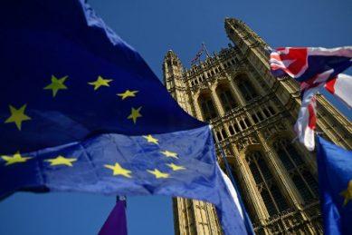 Britain's Johnson puts Brexit deal to 'final' vote