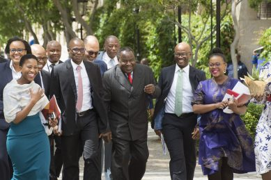 Mboweni might hold the straw that could break tax camel's back
