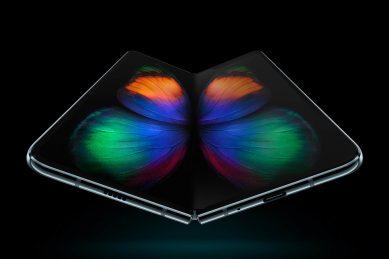 Samsung Galaxy Fold finally arrives in SA