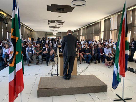 Mashaba resigns as Johannesburg mayor following Zille's return